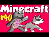 Minecraft: Let's Play With Girl On Duty #40 - LIVESTREAM ZOMG!