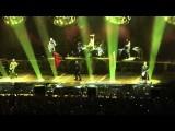Rammstein - Sonne Saint Petersburg 13.02.2012