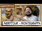 NerdOffice S03E14 - Nerdtour 2012 - Montegrappa E Paulo Coelho