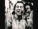Zindagi Ye - Rahat Fateh Ali Khan