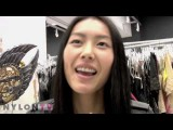 MODEL CITIZEN: LIU WEN