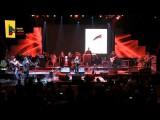 Hani Mitwasi - Mawtini | هاني متواسي - موطني | Bands Across Borders 2