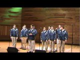 The JoePas From Penn State University At The ICCA Mid-Atlantic Semifinal 2012
