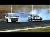 Cody's D1NZ Drifting Championship Series - Round 5 Highlights - Ruakaka, Whangarei 2012