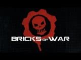 Bricks Of War Lego Gears Of War Animation