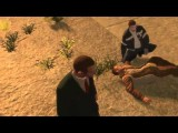 Game Fails: GTA IV I Think I May Need Mouth To Mouth