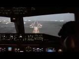 Boeing 777 Evening Landing In Jeddah Part 2