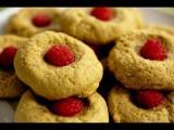 Cook-Off: Chef Laura Vitale And Chef Jill Davie Make PB&J Cookies