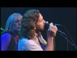 Tom Petty - The Waiting HD Live With Eddie Vedder