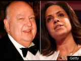 Roger Ailes: Soledad O'Brien Was 'Named After A Prison'