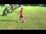 Brianna Castaldi Trailer: 6 Year Old Golf Prodigy From Port St. Lucie, Florida