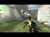 Counter Strike Source Solo Gungame With ME DAWG 8