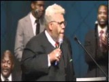 Something About That Name Jesus - MaLinda Sapp Funeral