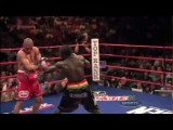Joshua Clottey: Highlights HD