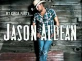 Fly Over States-Jason Aldean W Lyrics