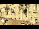 Freeride Mountain Bike World Tour Final - Red Bull District Ride - Nuremberg, Germany 2011