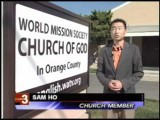 Global Blood Drive - Garden Grove - World Mission Society Churh Of God