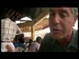 Anthony Bourdain- No Reservations Ghana