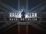 Rats Clan Royal Battalion - Episode 12 Defending Wake Island Battlefield 3 Gameplay Commentary