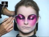 Make-Up Atelier Paris: Make Up Tutorial - Face Art