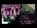 Los Claxons - Viviendo El Sueño Tour 2012