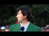 Bubba Watson Wins 2012 Masters