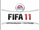 All FIFA 11 Songs - Full Soundtrack List