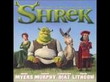 Shrek Soundtrack 8. Jason Wade - You Belong To Me