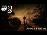 The Walking Dead - Episode 1 - Gameplay Walkthrough - Part 2 - HERSHEL Xbox 360 PS3 PC HD