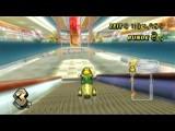 Let's Play Mario Kart Wii Online - Part 46 - Konsolenkriege