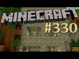 Let's Play - Minecraft #330 HD - Wheat Farm Test 1