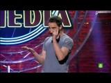 Dani Rovira - El Picante Y Mi Pueblo 1-1-2012 El Club De La Comedia
