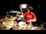 Cobus - Skrillex - Equinox First Of The Year Drum Cover