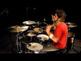 Cobus - Tonight Alive - Little Lion Man Drum Cover