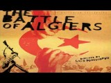 The Battle Of Algiers OST #1 - Algiers, November 1, 1954