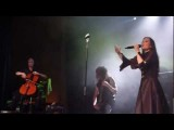 Tarja Turunen - Anteroom Of Death @ Brückenforum In Bonn