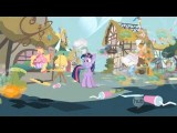 *FAN-MADE* My Little Pony: Friendship Is Magic Trailer