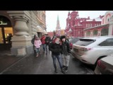 Shake Up The World - Moscow