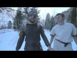 Behind The Scenes - Skyrim Badass