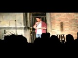 Funny Stand-up Comedy By A 15 Year Old Kid