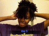 Part 3: Twist-Out Maintenance Night Routine Highly Requested