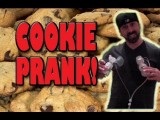 Cookie Prank!