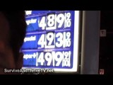 $5.00 Gallon Gas Comes To Los Angeles