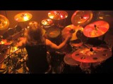 Jason Rullo - Symphony X - Iconoclast - Midland Theater In KC - 2 26 2012