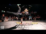 Red Bull BC One Cypher FRANCE Recap | YAK FILMS 1 On 1 Bboy Battle | KRADDY Music No Comply