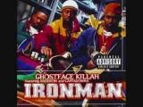 Ghostface Killah - 10 Camay - Ironman