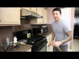 TRAN CAN COOK!: How To Make Ga Roti Vietnamese Rotisserie Chicken