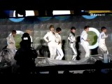 111015 Asia Song Festival Super Junior - SUPERMAN+A-CHA.avi