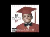 Mirror Lil Wayne Ft. Bruno Mars BRAND NEW The Carter 4