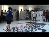 LocoNaif Vs Karim Hafiz | RedBull StreetStyle In KSA Saudi Arabia